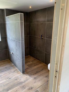 Badkamer renovatie Zutphen