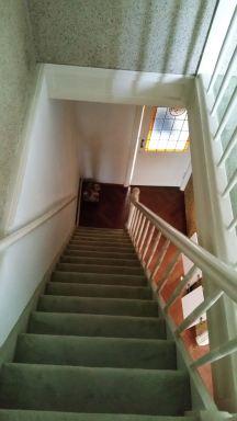 4. Trap naar verdieping oud