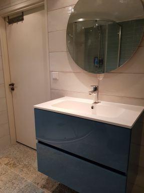 Badkamer renoveren Schiedam