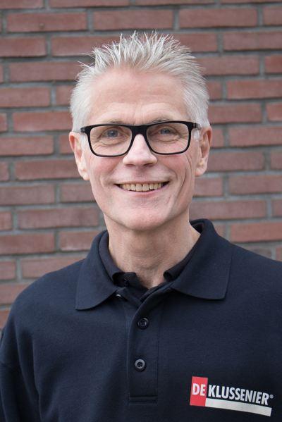 De Klussenier Wim Schaap