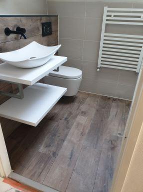 Badkamer Renovatie Etten-Leur