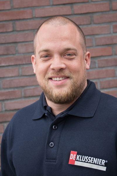 De Klussenier Martin Ekel