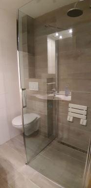 Badkamer renovatie Roermond