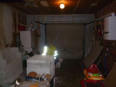 Totaalrenovatie garage te Balen