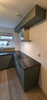 Keuken vernieuwen Dordrecht
