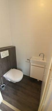 Toiletrenovatie Dordrecht