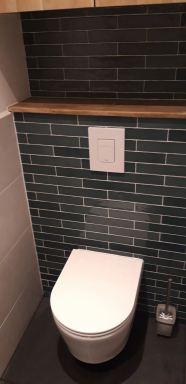 Toilet renovaties omgeving Noorden, straal van ca 30 km