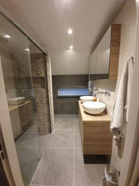 Badkamer Heemskerk