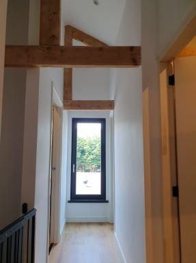 badkamer en verdieping renovatie