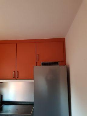 keuken aanpassen