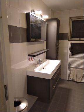 Badkamermeubels plaatsen Spijkenisse