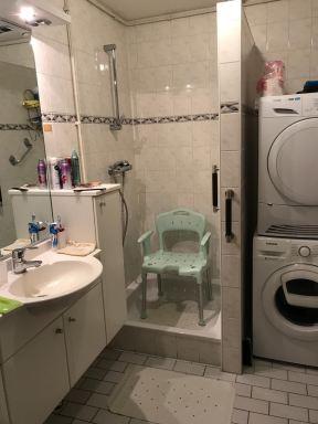 Badkamer aanpassing Barendrecht 1