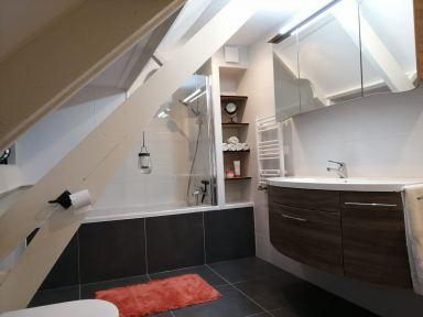 Badkamer realisatie Numansdorp