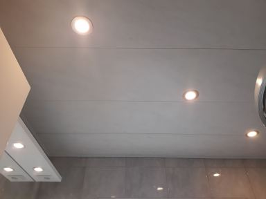 Badkamer renovatie Empel