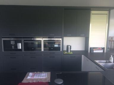 nieuwbouw keuken Waanrode