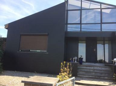 Gevel renovatie Scherpenheuvel