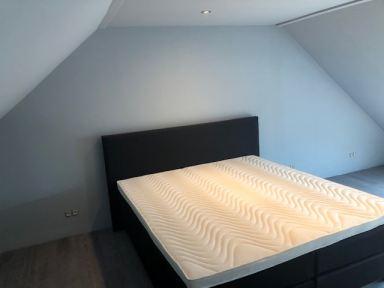 Slaapkamer verbouwing Scherpenheuvel