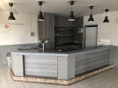 Keuken renovatie Scherpenheuvel