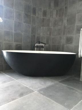 Badkamer verbouwing De Meern
