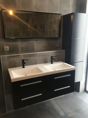 Badkamerverbouwing Utrecht
