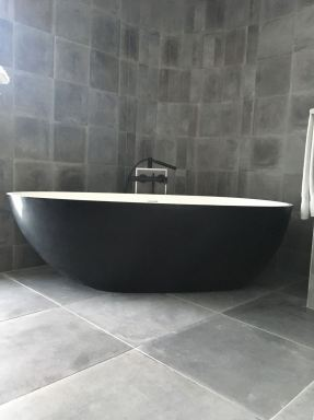 Badkamerverbouwing Maarssen