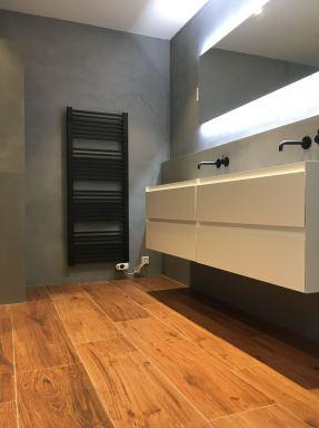 Badkamer verbouwing Vleuten
