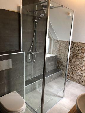 Badkamer renovatie Maarssen