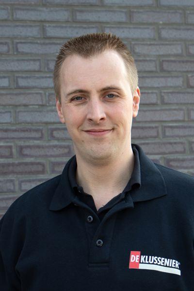 De Klussenier Alex Koops