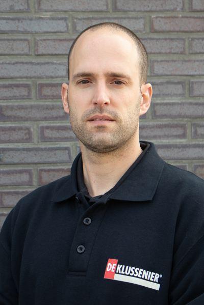 De Klussenier Mike van Leeuwen