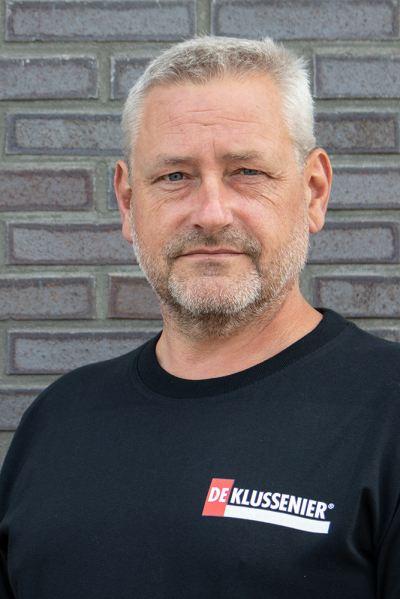 De Klussenier Marcel van den Bercken