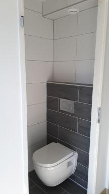 Toilet renovatie Wijk bij Duurstede