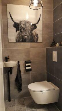 Toilet Renovatie Houten