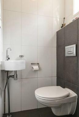 Wastafel toilet Veenendaal