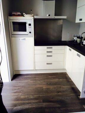 Keuken renovatie Asperen