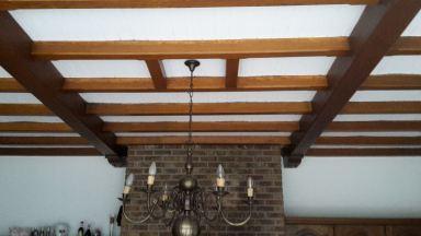 Vals plafond plaatsen Ieper