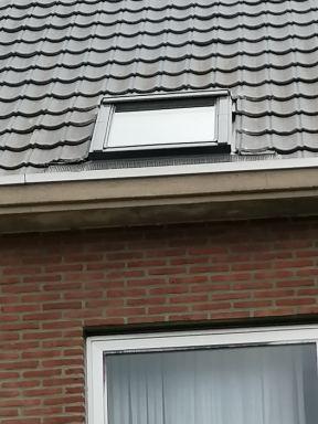 velux dakvenster plaatsen hasselt