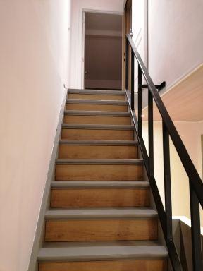 trap gerenoveerd tongeren