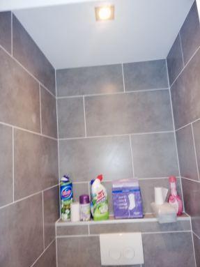 badkamer renovatie beveren