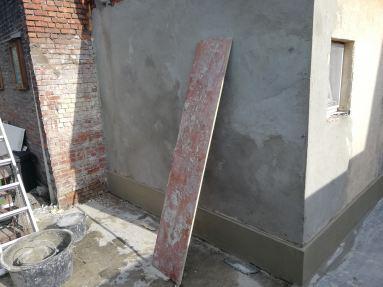 renovatie gevel crepi Beveren-Waas