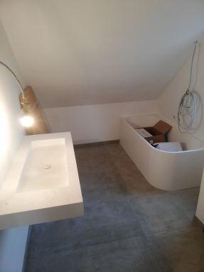 Badkamer Sint-Gillis Waas