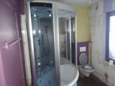 badkamerrenovatie voor