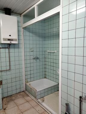 badkamerrenovatie voor te Beveren