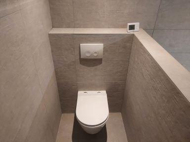 badkamer renovatie Melsele Beveren