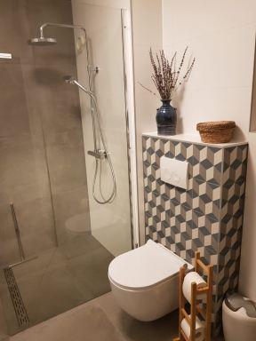 badkamer renovatie Lelystad