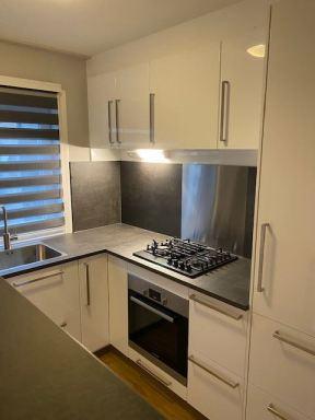 keukenrenovatie voor Lelystad