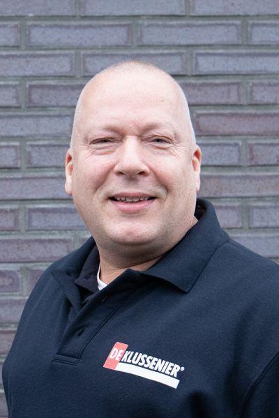 De Klussenier Björn Basjes